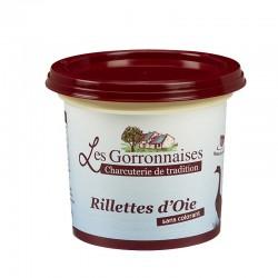 RILLETTES D'OIE 250g