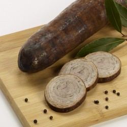 ANDOUILLE DE GUEMENE AUTHENTIQUE 800 GR ENV.