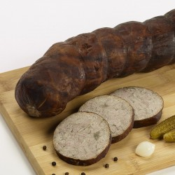 Andouille de Vire faite main 700g
