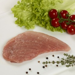 Escalopes de porc 1kg Label Rouge