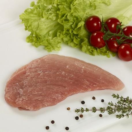 Escalopes de porc 1kg Label Rouge