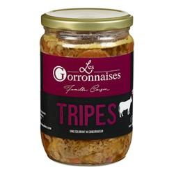 Verrine Tripes Gorronnaises  Conserves 600 g